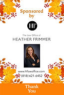 Sponsorship Banner Heather Frimmer 2020.