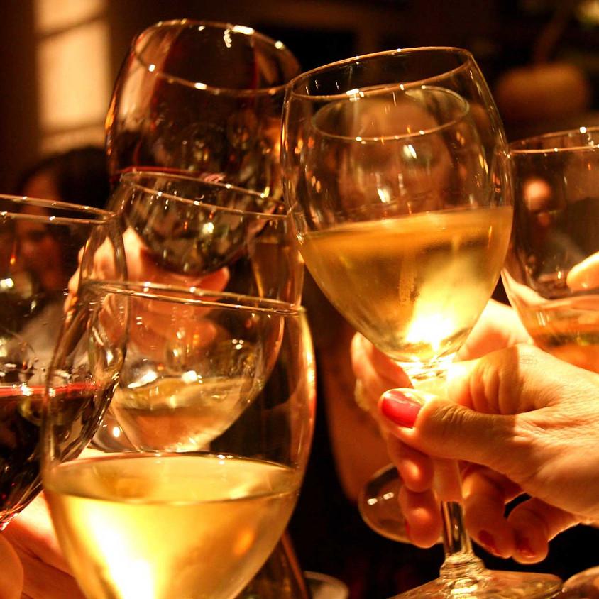 Welcome Wine Night - Malibu Wines West Hills