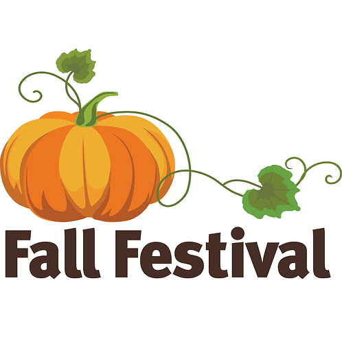 Fall Festival Event Ticket 2 PM  ENTRY