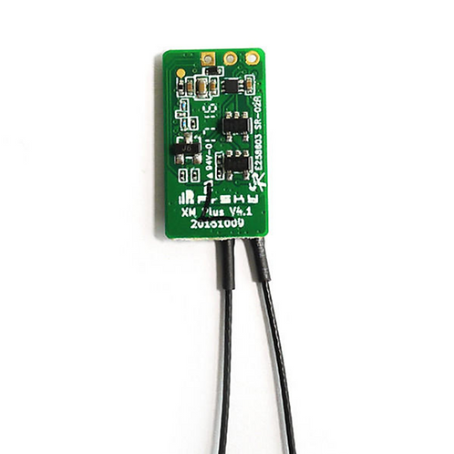 Frsky XM+ Micro D16 SBUS Full Range Mini Receiver Up to 16CH