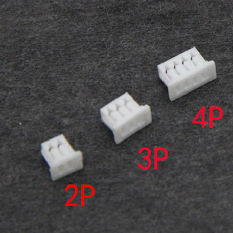 3S/2S/1S Male and Female Balancer Connector (1 Pair)