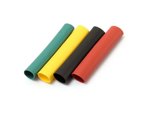 3mm Heat Shrink Tube Sleeving