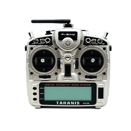 FrSky Taranis X9D Plus 2019 with R9M Module and R9MX Receiver