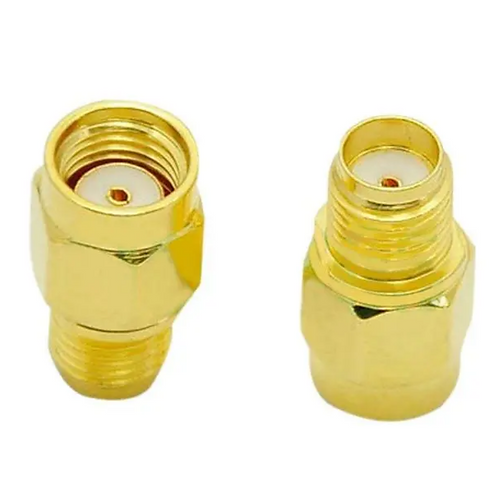 SMA Female To RP-SMA Male Connector