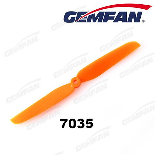 GEMFAN 7035 DIRECT DRIVE PROPELLER