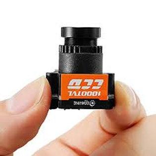Eachine 1000TVL 1/3 CCD 110 Degree 2.8mm Lens Wide Voltage 5-20V Mini FPV Camera