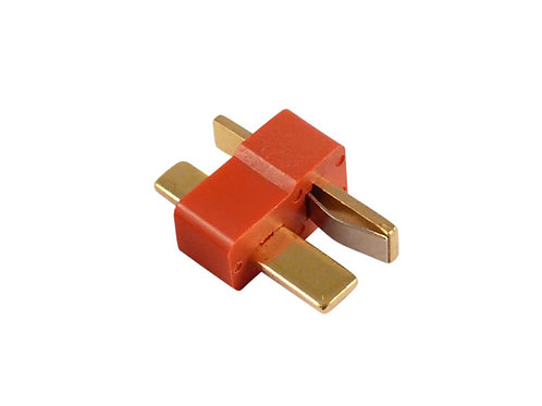 T-Deans Connector (Male)