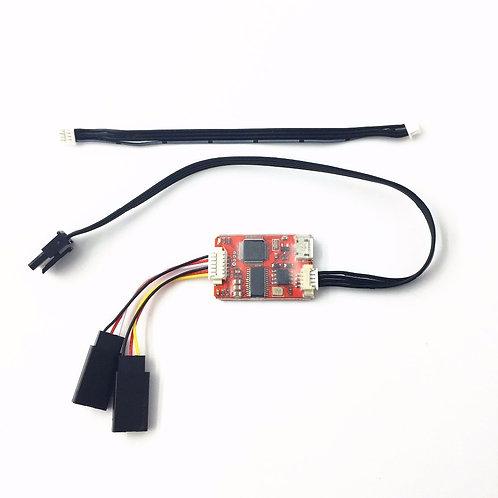 N3 Mini OSD for DJI Flight Controller