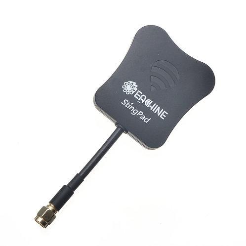Eachine StingPad 5.8G 16dBi High Gain Flat Panel FPV Antenna