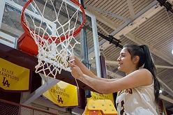 Julia Martinez Basketball