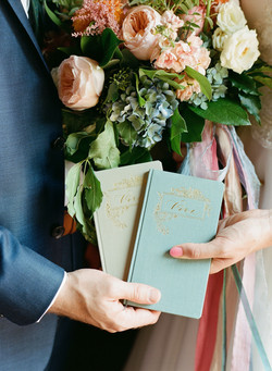Bouquet and Vows