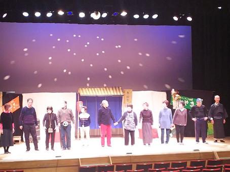 劇団かがやき25周年記念公演