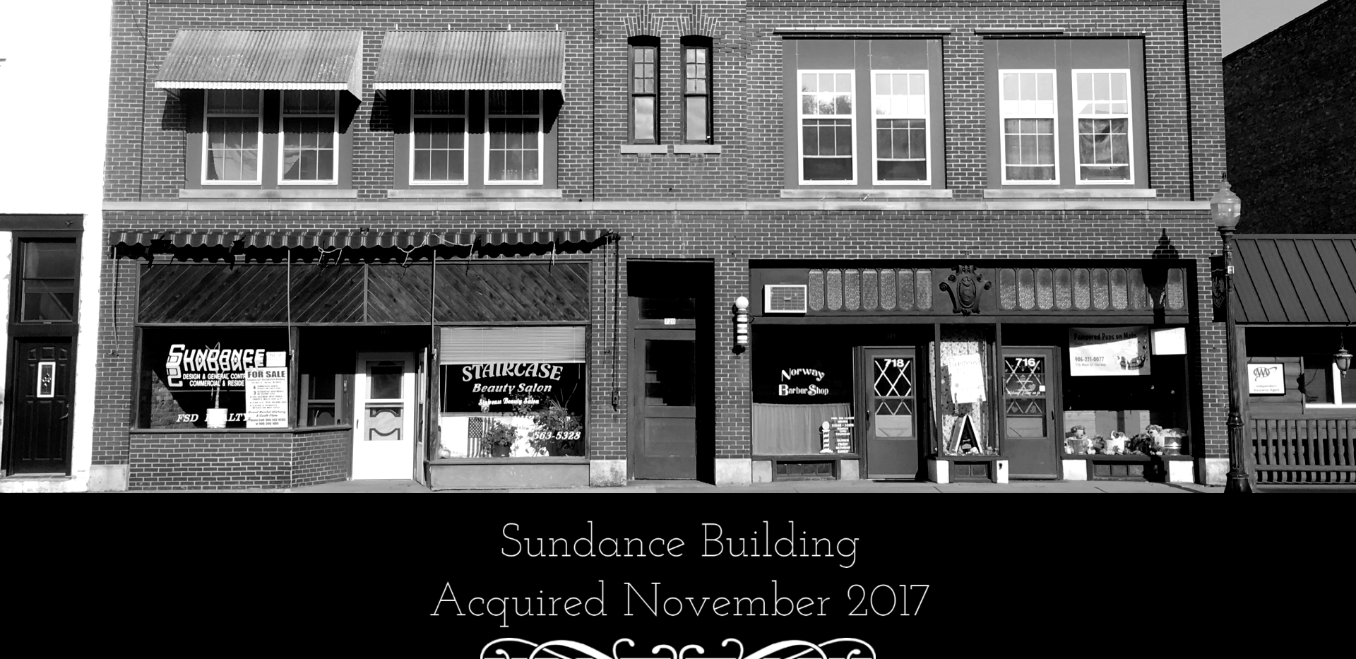 Sundance Building, Apartment 1