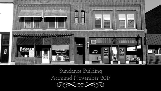 Sundance Building, Norway MI