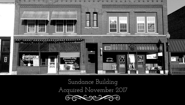 Sundance Building, Apartment 1