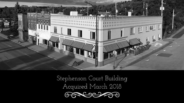 Stephenson Court, Iron Mountain MI