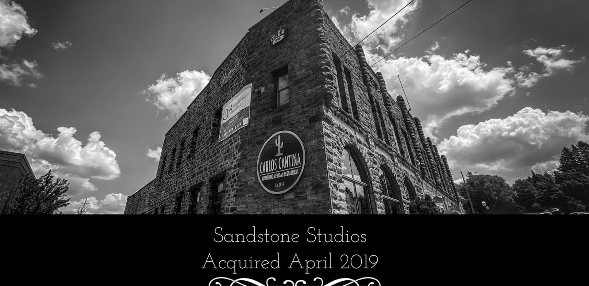 Sandstone Studios (Iron Mountain, MI)