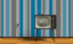 クラシックなテレビ