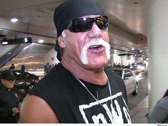 Hulk Hogan Wins 115 Million Dollars for sex tape.