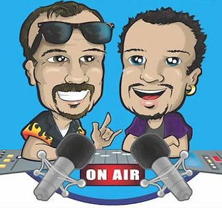 Jack & Andre The Electric Radio Show