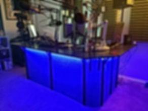 The Electric Rado Show Studio