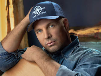GARTH BROOKS LEARNING TO LIVE AGAIN