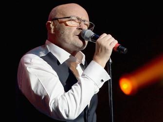 Phil Collins Big Return