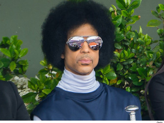 PRINCE RUSHED TO HOSPITAL AFTER EMERGENCY LANDING
