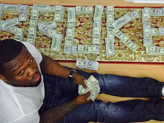 50 CENT Says he lied about his Mansion in Africa
