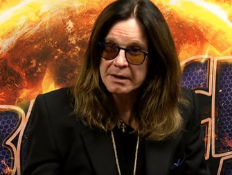 Ozzy Finally Comes to His Senses Following Alleged Affair...