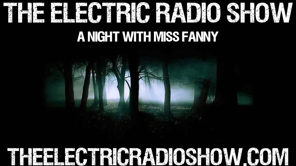 A Night With Miss Fanny