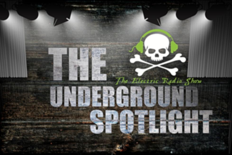 The Underground Spotlight