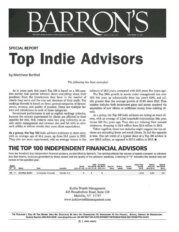 Jonathan-Kuttin-2017-Barrons-Top-100-Ind