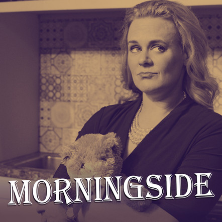 Morningside at New Stage Theatre, written and directed by Topher Payne