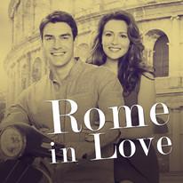 Rome in Love - A Hallmark Original Movie
