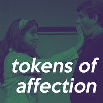 Tokens of Affection by Topher Payne