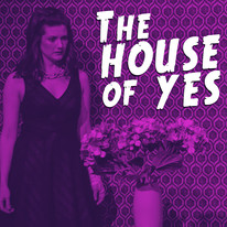 Wendy MacLeod's The House of Yes at Out of Box Theatre, directed by Topher Payne