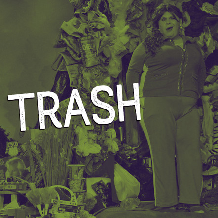 Johnny Drago's Trash at Process Theatre, directed by Topher Payne