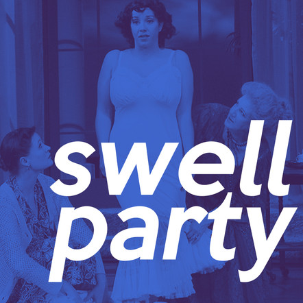 Swell Party by Topher Payne