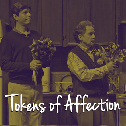 Tokens of Affection at Georgia Ensemble Theatre, written and directed by Topher Payne
