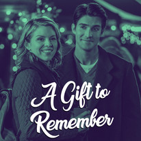 A Gift to Remember - A Hallmark Original Movie written by Topher Payne