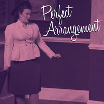 Perfect Arrangement at The Springer Opera House, written and directed by Topher Payne