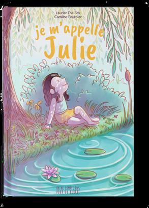 Je m'appelle Julie