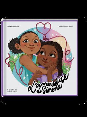 L'amoureuse de Simone
