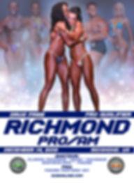 OCB Richmond Pro_Am (Masters Pro Figure