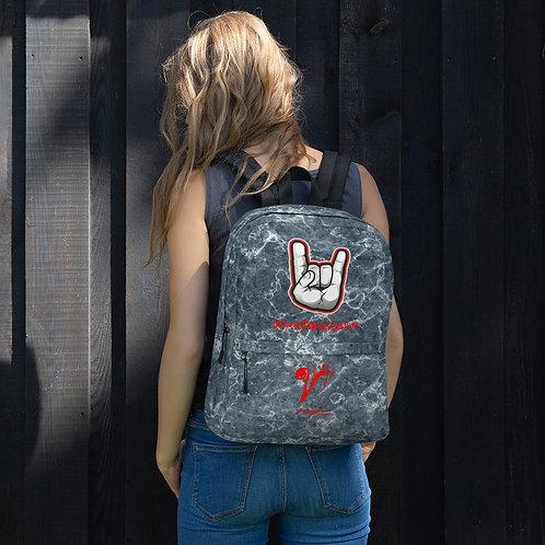 Headbanger Back Pack