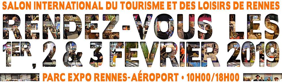 Salon international du tourisme de rennes infos pratiques - Salon international du tourisme rennes ...