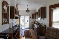 Kitchen 1 W