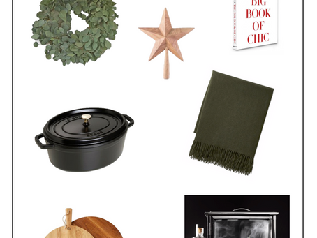H&Co. Holiday Must-Haves