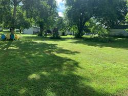 NEW Backyard